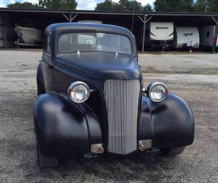 Cars/Parts for Sale | 38 Chevy