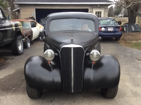 Cars Parts For Sale 38 Chevy